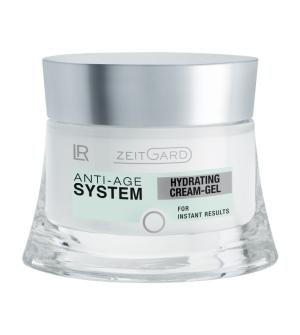 LR Zeitgard Anti-age Hydratační krémový gel 50 ml