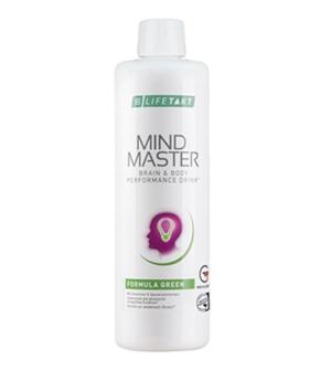 LR Lifetakt Mind Master Formula Green 500 ml
